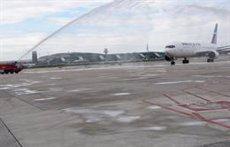 L'Aeroport de Barcelona estrena una nova connexió amb Toronto (Canadà) (AENA)