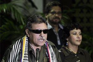 Estas son las claves del caso 'Jesús Santrich', el obstáculo que frena la implementación del Acuerdo de Paz en Colombia