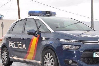 Localizan el cadáver de un hombre en La Cartuja, en Sevilla