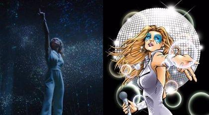 Confirmada la aparición de Dazzler en X-Men: Fénix Oscura gracias a Emeli Sandé