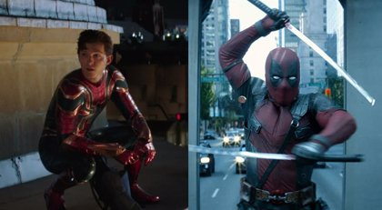 ¿Aparecerá Deadpool en Spider-Man 3?
