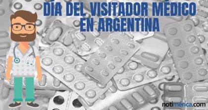 26 de mayo: Día del Visitador Médico en Argentina, ¿cuál es la labor de este profesional?
