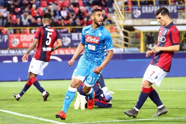 Italy Serie A - Bologna vs Napoli