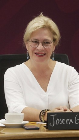 Josefa González-Blanco Ortiz-Mena