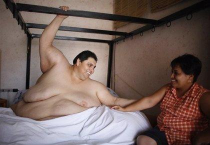 Se cumplen 5 años de la muerte del mexicano Manuel Uribe Garza, el segundo hombre más gordo de la historia