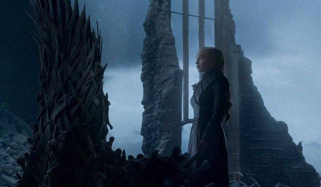 Guerra en el Norte, resurrecciones... Así sería la 9ª temporada de Juego de Tronos