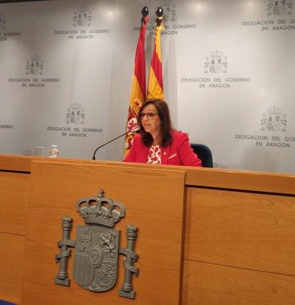 Fabara, Salcedillo, Siétamo y Alerre, las primeras mesas constituidas en Aragón