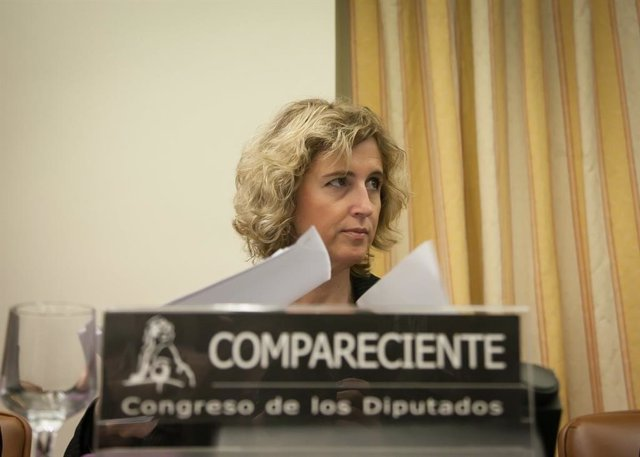 Ana Martínez Pina