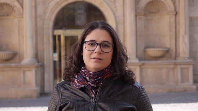 Podemos La Rioja inicia su campaña de microcréditos para las elecciones municipales y autonómicas