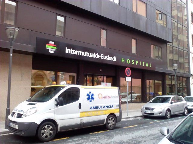 Crecen un 3,7% los accidentes laborales en Euskadi, con 12.702 bajas hasta abril