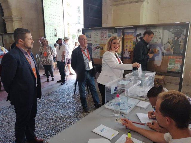 """26M.- Alicante.- Sánchez Dice Que Las Expectativas De Ciudadanos Son """"Magníficas"""" Para El Cambio"""