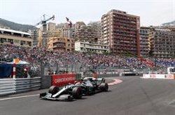 Hamilton brilla en un nou desastre de Ferrari a Mònaco i Sainz sortirà novè (David Davies/PA Wire/dpa)