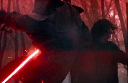 Star Wars 9: ¿Se enfrentará Kylo Ren a los Caballeros de Ren en El ascenso de Skywalker?