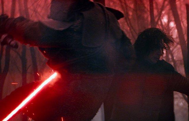 PARA DOMINGO Star Wars 9: ¿Se enfrentará Kylo Ren a los Caballeros de Ren en El ascenso de Skywalker?