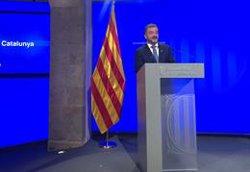 Bosch destaca la participació a Catalunya però el vot exterior és