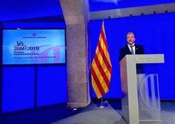 La participació en les eleccions al Conselh d'Aran era del 50,45% a les 18.00 hores (EUROPA PRESS)