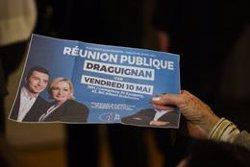 Le Pen guanya la partida a Macron a França, segons projeccions de 'Le Soir' (Mehdi Chebil)