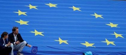 El PPE gana las europeas con 173 escaños, seguido de los socialistas con 147, según datos preliminares