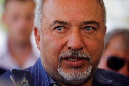 Lieberman rechaza por completo la última propuesta de Netanyahu para formar gobierno en Israel