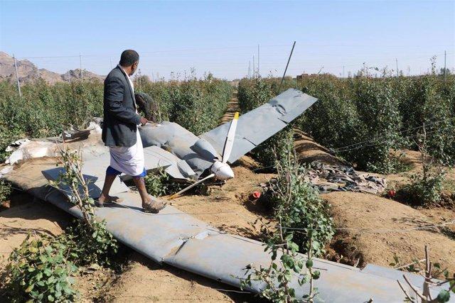 Yemen.- Los huthis aseguran que sus nuevos ataques contra Arabia Saudí obedecen al fracaso de sus iniciativas de paz