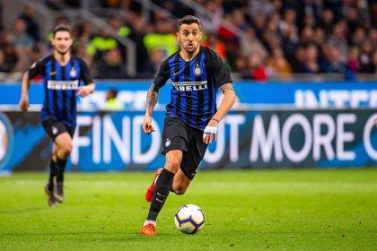 Atalanta e Inter se quedan los billetes de 'Champions' y el Empoli desciende de categoría