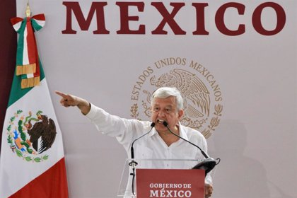 López Obrador asegura que no habrá despidos en la petrolera estatal Pemex