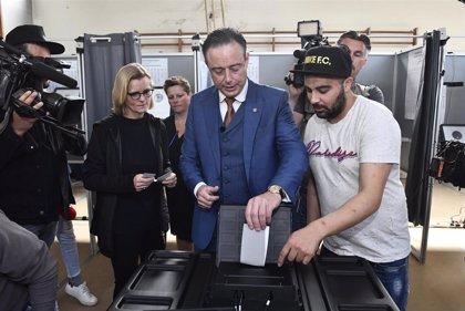 La derecha radical gana las elecciones en Bélgica