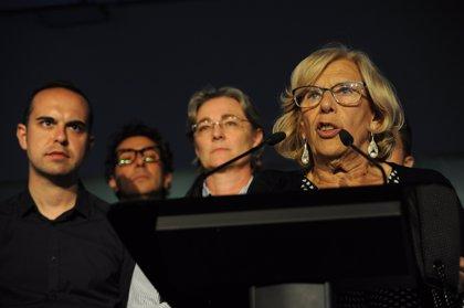 El PP recuperará el Ayuntamiento de Madrid si pacta con Cs y Vox