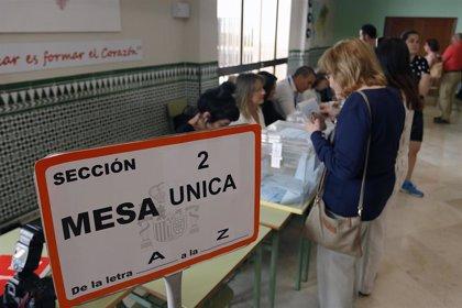 El PSOE gana en Serrato y Montecorto tras su primer mandato como municipios