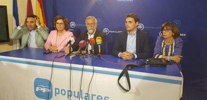 Ramos (PP) reconoce la derrota en Talavera y pone su cargo a disposición del partido