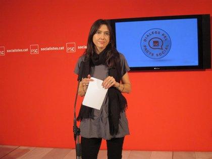 En Santa Coloma de Gramenet (Barcelona), Núria Parlon (PSC) amplía su mayoría absoluta