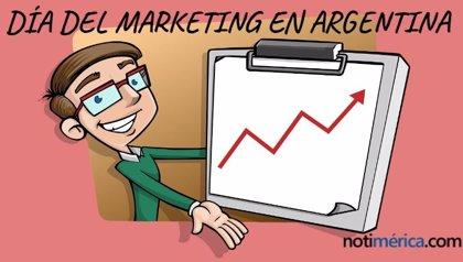 27 de mayo: Día del Marketing en Argentina, ¿qué se celebra en esta fecha?
