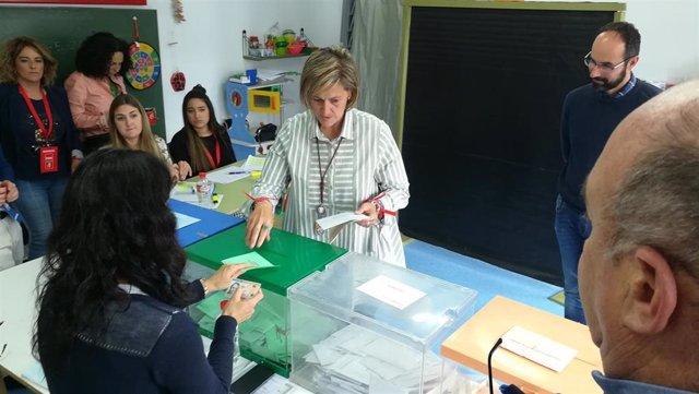 26M-M.- En Camargo, con el 93% escrutado, el PSOE gana las elecciones, suma mayoría con el PRC, y Cs entra con 2 ediles