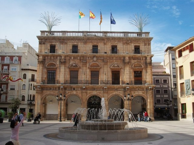 Castellón.- El Ayuntamiento solicita al Gobierno una tercera revisión a la baja de los valores catastrales del IBI