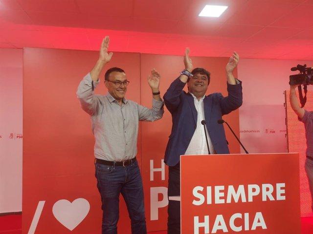 Huelva.-26M-M.-
