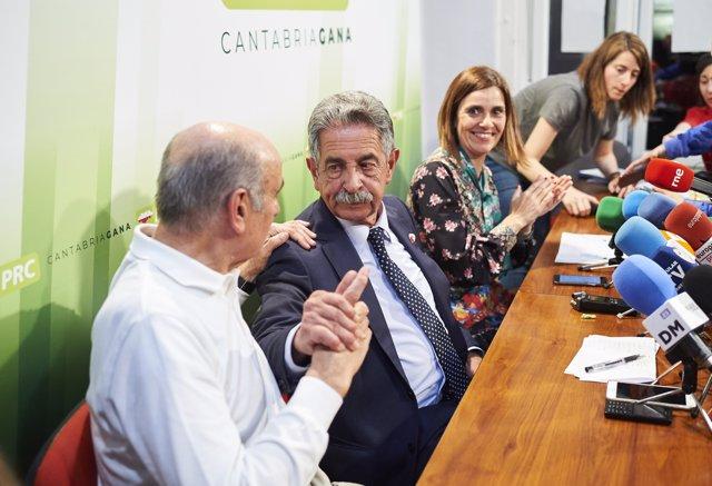 Ley de Emergencias, infraestructuras, Sidenor y diques de Santander, a debate en el último Pleno de la legislatura