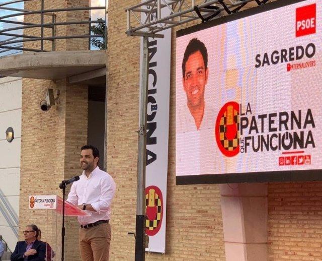 26M-M.- El 'Cinturón Rojo' De València Se Vuelve Más Intenso Y Refuerza La Hegemonía Del PSOE En Las Grandes Ciudades