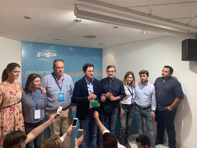 26M-M.- PP gana en El Ejido pero pierde la mayoría absoluta con Vox como segunda fuerza y siete concejales