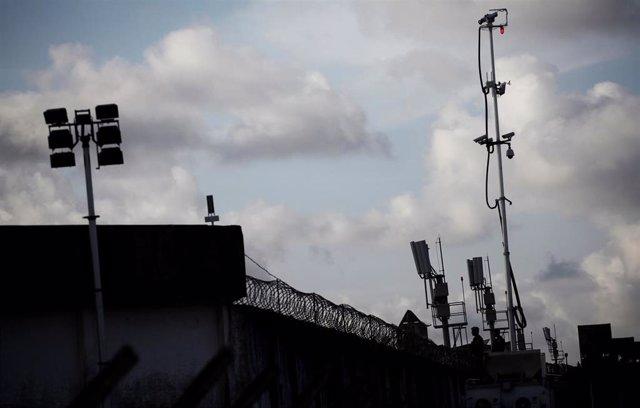 Brasil.- Las cárceles de Brasil están un 70% por encima de su capacidad
