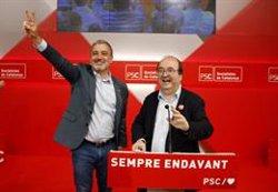 Collboni votarà en contra la investidura de Maragall i no deixarà que Barcelona estigui