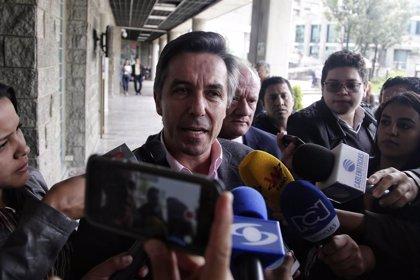 Condenan a 5 años de cárcel al exjefe de campaña del expresidente colombiano Juan Manuel Santos por el caso Odebrecht