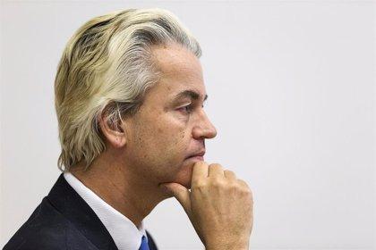 Wilders se consuela con los éxitos de Le Pen y Salvini tras quedar fuera del Parlamento Europeo