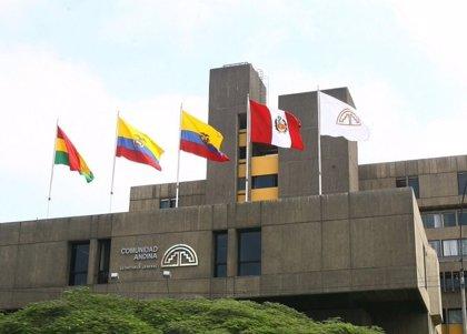 Los presidentes de la Comunidad Andina destacan los logros económicos de la organización en su 50 aniversario