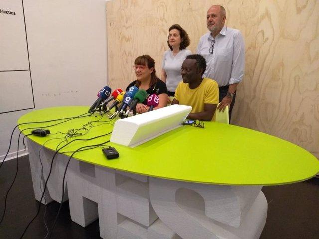 """26M.- MÉS Fija Como Prioridad Impulsar """"Proyectos De Trabajo"""" Y No Hablar De Los Cargos Que Ocupará En El Govern"""