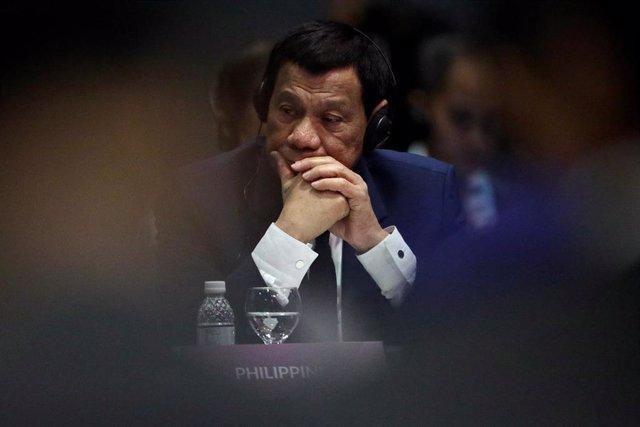Filipinas.- Abren los colegios electorales en Filipinas para unos comicios que podrían consolidar el poder de Duterte