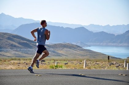 'Running', consejos para elegir zapatillas