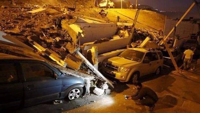 ¿Por Qué Duró Tanto Tiempo El Terremoto Que Sacudió Varios Países De Iberoamérica Este Domingo?