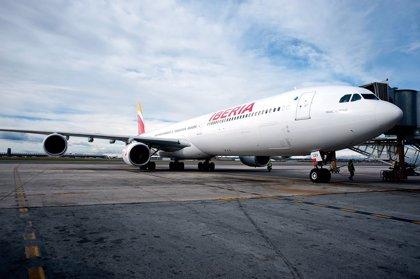 Iberia operará desde julio diez vuelos directos a Lima, tres más
