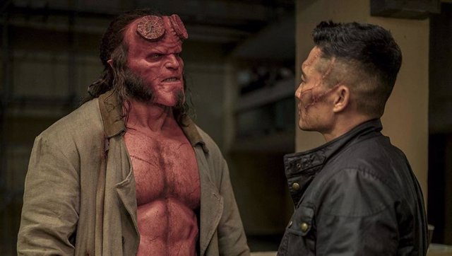 ¿Habrá Serie De Hellboy En Netflix?