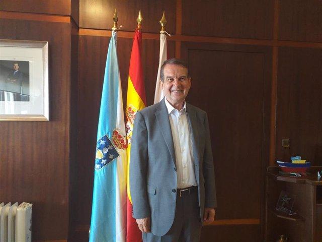 """26M.- Abel Caballero Confirma Que Le Agradaría """"Sobremanera"""" Seguir Presidiendo La FEMP"""